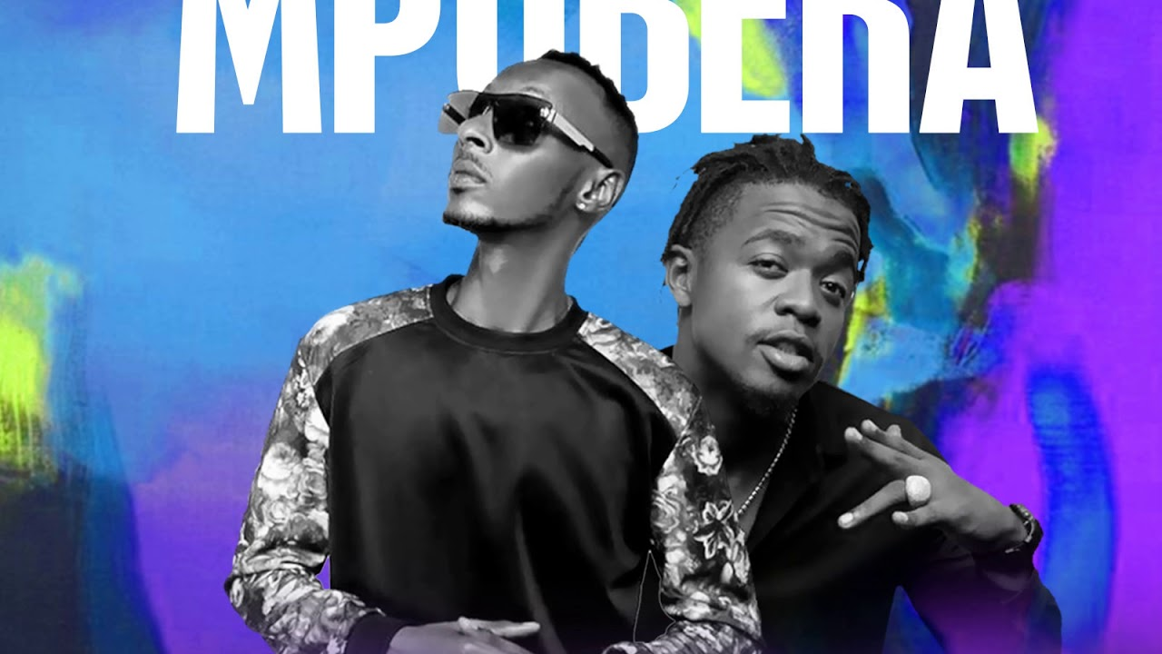 Download MPOBERA BY KID GAJU X AMALON ( Prod. AMED & KNOXBEAT_Monster Records ) Official