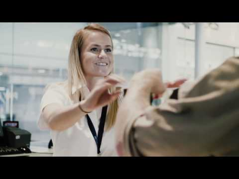 Aalborg Airport - promotional video 2017