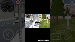 Как играть в игру школа вождения 3d screenshot 5