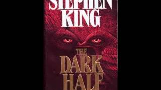 The Dark Half - 20 Second Book Review
