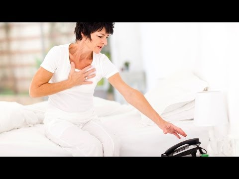 Women's Heart Attack Symptoms vs. Men's | Heart Disease