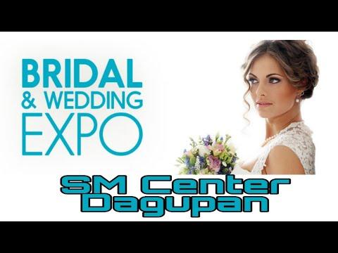 BRIDAL EXPO   Gowns  Suits Sm Center Dagupan