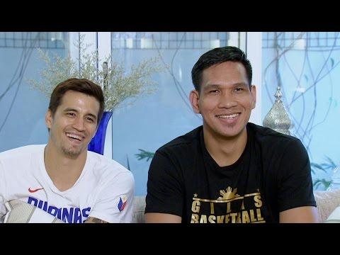 Episode 6: Ang Kano at ang Bisdak | Kuwentong Gilas 4.0