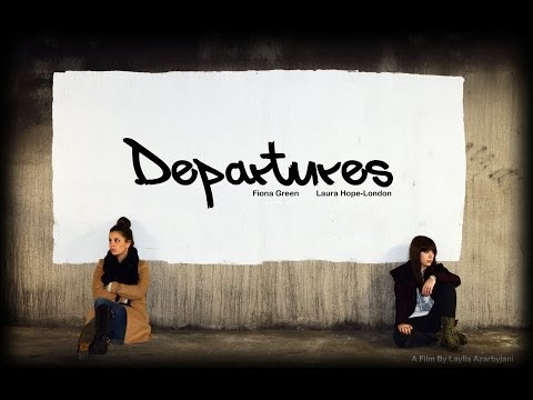 Departures - Short Film