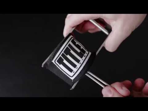 Prachwork Portable Hand Wrap Roller