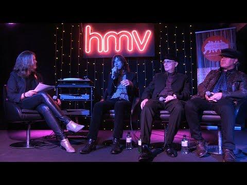 National Album Day: Colleen Murphy talks to Primal Scream
