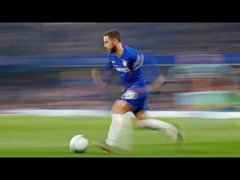 Eden Hazard Craziest Goal Compilation Ever