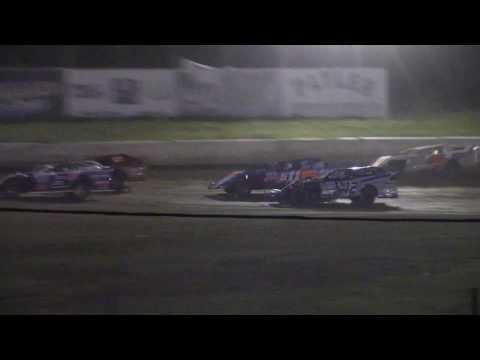 Eriez Speedway Econo Mod Feature 7-16-17