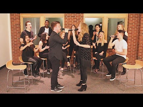 Almost Is Never Enough (Ariana Grande ft. Nathan Sykes)- No Comment A Cappella