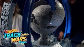 Baixar Carrera de Star Wars | Track Wars | Hot Wheels