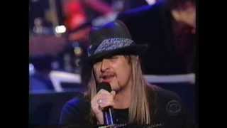Kid Rock - Saturday Night