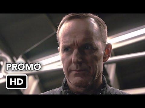 Marvel's Agents Of SHIELD 3x11 / Agent Carter Season 2 Promo (HD)