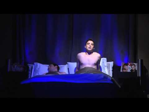 THE LITTLE DOG LAUGHED Trailer - Theatrical Tendencies - Milwaukee