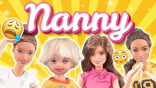 Barbie - We Need a Nanny | Ep.282