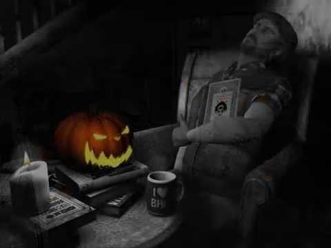 The Last Crown: Midnight Horror Trailer  