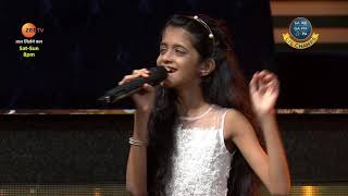 SaReGaMaPa Lil Champs I Contestants make the judges fall in love with their singing I Checkout