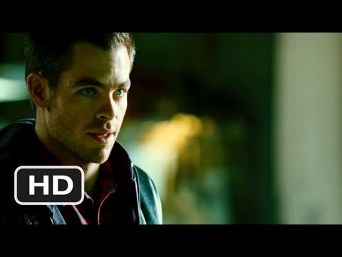 Unstoppable #5 Movie CLIP - Will Meets Frank (2010) HD