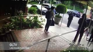 Migos jump xxxtentacion full fight video