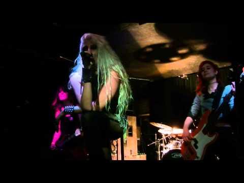 Diamante @ New Brookland Tavern-Part 2-April 15,2015