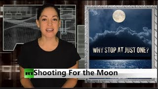 China plans to launch artificial moon by 2020