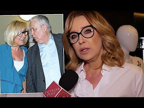 Jakim ojcem był Wojciech Młynarski? Wspomnienia Agaty Młynarskiej