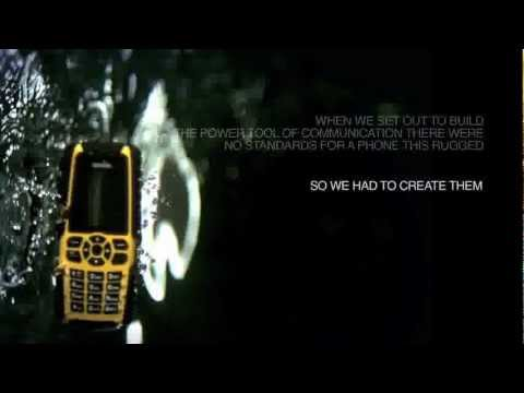 Sonim Technologies - Story of the most rugged phone in the world