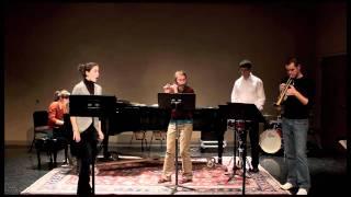 Nachtwandler - Arnold Schoenberg