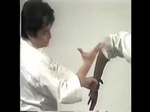 Yoshimitsu Yamada Aikido Instructional Video 6 Youtube