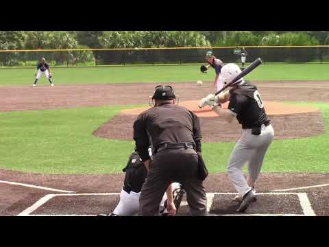 Jake Fox - MIF, Lakeland Christian School (FL) - 9/4-6/20