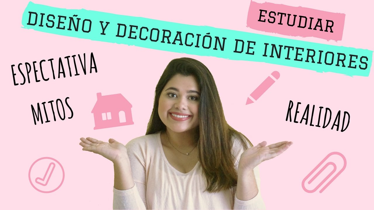 Que es estudiar dise o y decoraci n de interiores for Decoracion de interiores estudiar