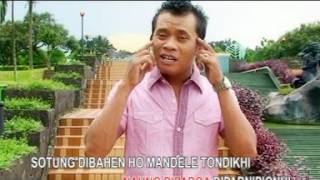 Ho do ngolukku | Tigor Panjaitan & Charles Simanjuntak