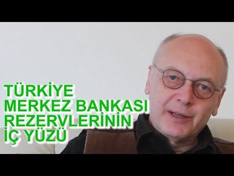 Türkiye Merkez Bankası Rezervlerinin İç Yüzü
