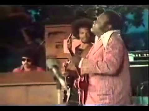 Freddie King Boggie Funk (Live)