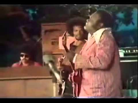 Freddie King Boggie Funk