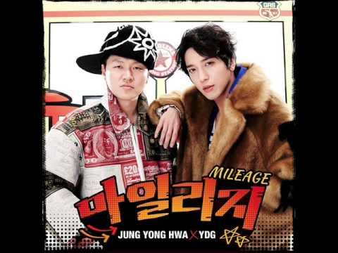 [Audio] Mileage 마일리지 - Jung Yonghwa With YDG