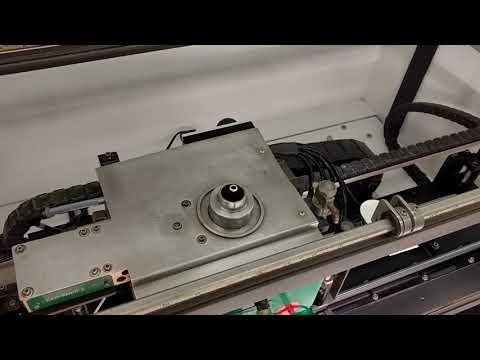 ACE Production Technologies KISS-102 Selective Solder Machine For Sale
