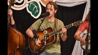 WoodSongs 910: Billy Strings and Whiskey Shivers