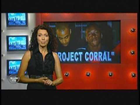 Gang Project Corral-SunTV-Toronto Police+Toronto Sun Say NoToGangs.org