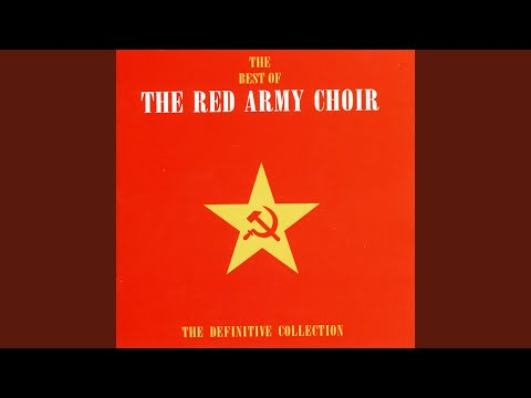 National Anthem Of The Ussr