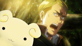 Erwin's Puppet Fiasco