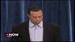 Golfer Tiger Woods arrested on DUI charges in Jupiter