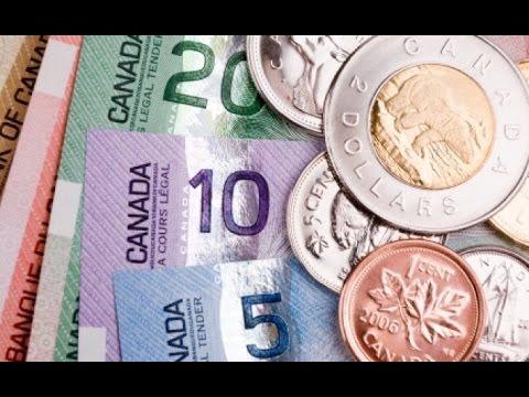 Канада 377: Об уровне доходов и качестве жизни обычных канадцев