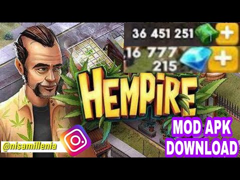 GAME MOD - BAGI BAGI LINK DOWNLOAD GAME HEMPIRE MOD APK DOWNLOAD FREE FOR ANDROID ( UNLIMITED KEY ) - 동영상