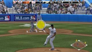 Major League Baseball 2k9 PC Play-View Pt. 2