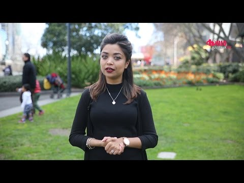 Love Marriage Vs Arranged Marriage  With Anjali // Hello Australia TV