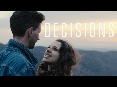 Charles Cleyn - Decisions (Official Music Video)