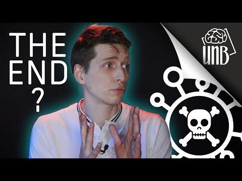 Czy koronawirus może zniszczyć ludzkość?