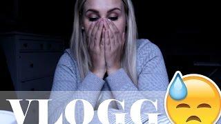 VLOGGMÅNADEN - Det var en dum ide! | VLOGG
