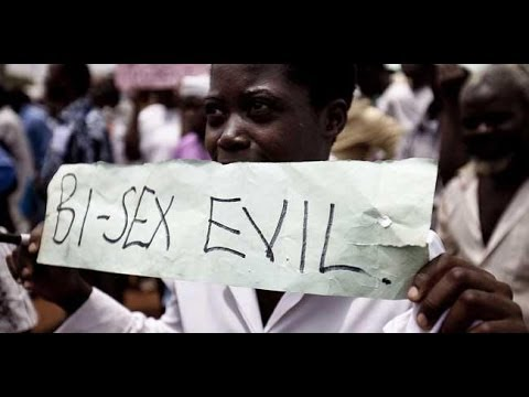 U.S. Conservatives Praise Ugandan Anti-Gay Law