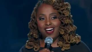Ledisi - I've Got Love On My Mind/This will be ( Tribute To Natalie Cole) - Thevocal BATTLE
